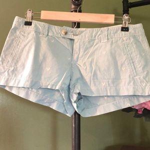 AEO Shorts w/Eagle Embroidery